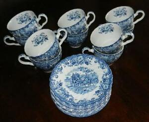 Johnson Brothers China White & Johnson Brothers China | eBay
