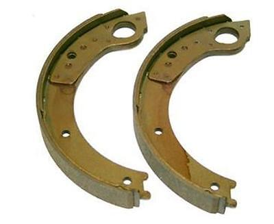 Ford 600 700 800 900 2000 4000 4cyl To 64 Tractor Brake Shoes - Pair Nca2218b