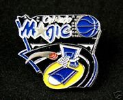 Orlando Magic Pin