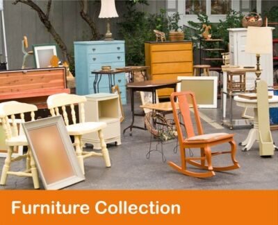 Wanted: Furniture Donations Needed Urgently!! - We Can Collect.