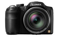 Panasonic Lumix DMC-LZ30E-K, Digital Camera