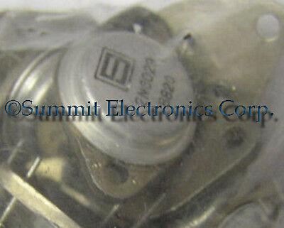 2n6029 Bipolar Bjt Pnp Gen Pur Power Transistor New Mfr Solid State