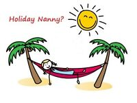 Experienced german Nanny for your holidays at the sea!