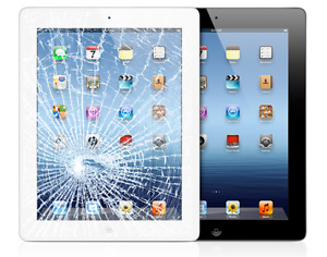 Calgary iPad Repair service $55 with 3 month warranty!!