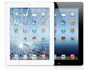 IPAD SCREEN REPLACEMENT WHILE-U WAIT IN BURLINGTON