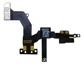 Iphone 5/C Repair Kit Extensive Parts 3 ScreensW/Digitizers homebuttons Front CAM