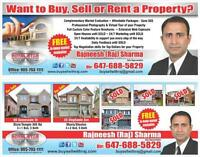 DO YOU HAVE VACANT LAND - I HAVE CLIENTS LOOKING TO BUY