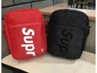 Supreme X lv messenger bag