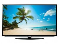 "Slim Samsung 40"" inch 1080p HD Slim Bezel LED TV with Freeview HD, 2 HDMI Ports + USB Media Player"