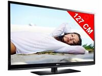 """50"""" LG FULL HD SLIM TV WITH BUILT IN FREEVIEW.***DELIVERY IS POSSIBLE+++"""