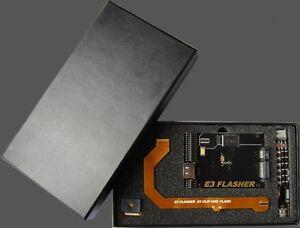 PS3 E3 Flasher / Downgrader / Jailbreak