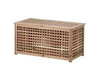 IKEA Hol Coffee Table