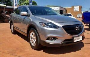 2014 Mazda CX-9 MY14 Classic (FWD) 6 Speed Auto Activematic Wagon Richmond Hawkesbury Area Preview
