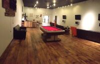 Red pine flooring. WIDEPLANK! Free delivery 5 aug