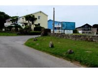 Holiday Chalets To Let In West Wales