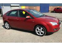 FORD FOCUS GHIA 2.0TDCi CHEAP LUXURY MOTORING