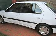 YOU'LL LOVE THIS PEUGEOT 306XT HATCHBACK -  MUST BE SOLD Torrensville West Torrens Area Preview