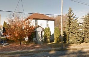 Fort Frances house for rent Oct 1st - ideal for contractors