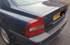 Volvo S80 N/S Rear Light (2001)