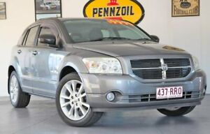 2011 Dodge Caliber PM SXT Grey Constant Variable Wynnum Brisbane South East Preview