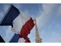 FRENCH Tuition with experienced tutor.