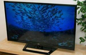 BEAUTIFUL LG 42INCH FOR SALE!!!! Browns Plains Logan Area Preview