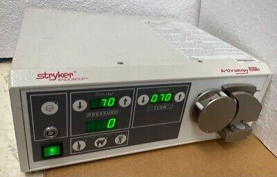 Stryker Arthroscopy Pump