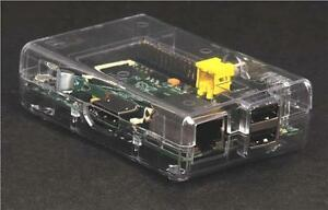 Raspberry-Pi-Closed-Case-Box-High-Quality-Clear-for-Model-B