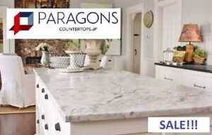 New Countertop? Call us for a FREE in home estimate