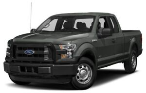 2015 Ford F-150 XLT ECOBOOST, TRAILER TOW PACKAGE.