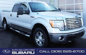 2010 Ford F-150 XLT | CREW CAB | RUNNING BOARDS | 4X4