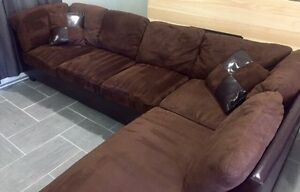 Sectional Couch / Sofa