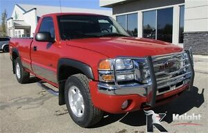 2004 GMC Sierra 1500 SLE Nevada Edition Tow Package PST Exempt