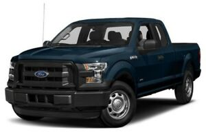 2017 Ford F-150 SPORT SUPER CAB 4X4