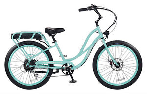 ELECTRIC BICYCLES... TAX FREE...TILL MARCH 31 2017