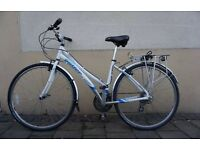 Ladies bike perfect working condition