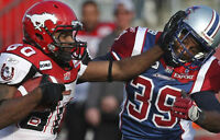 Calgary Stampeders vs Montreal Alouettes Tickets, August 1