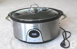 Kenmore Programmable Slow cooker
