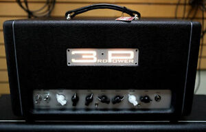 3RD Power Citizen Gain Head (compact version) $2799   HIGH GAIN