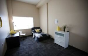 McMaster Off-Campus Student Housing