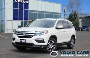 2017 Honda Pilot EX-L RES AWD | REDUCED | LEATHER | DVD | SUN...