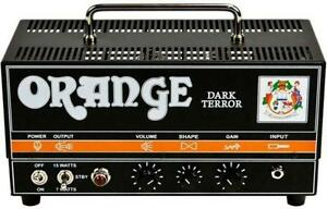 Tête d'amplificateur Orange DA15H 15W