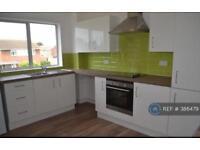 2 bedroom flat in Peterborough, Peterborough, PE3 (2 bed)