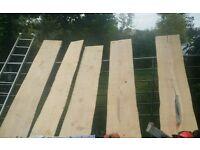 Beech soild beam plank lumber slab wood oak chainsaw timber furiniture
