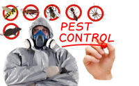 Number one best price Pest Control!