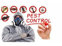 PEST CONTROL COVERING BARKING, DAGENHAM, REDBRIDGE, EAST HAM, FOREST GATE, ILFORD AND ALL LONDON