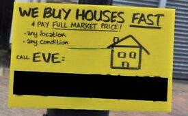 Easy Money | Handyman Needed To Put Out Signs IN Local Area (Oxford)