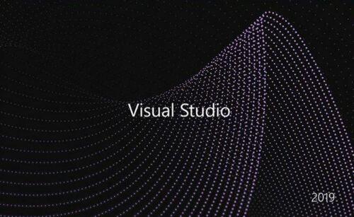 Visual Studio Professional 2019  🔥Lifetime License🔥  - Unlimited PC