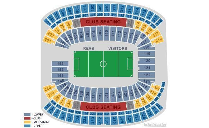 9/12 *SIDELINE ROW 2* NEW ENGLAND REVOLUTION 2 tickets Revs Philadelphia Union
