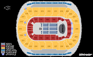 Garth Brooks Concerts Tickets @ Sat, Sept. 2, 2017 07:30PM